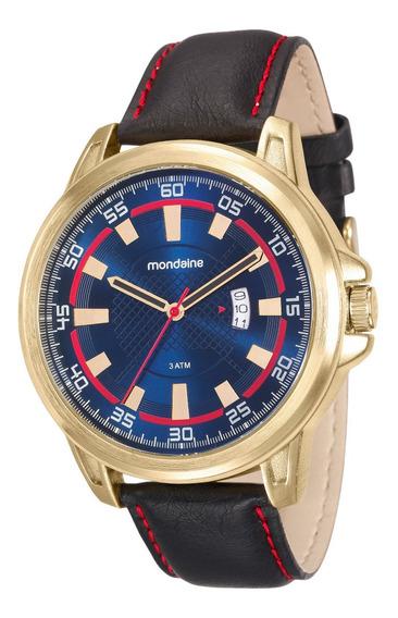 Relógio Mondaine Masculino 76605gpmvdh2