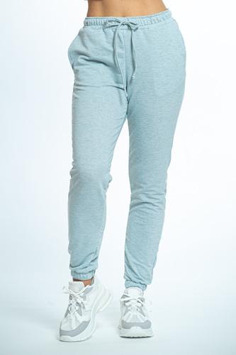 Imagen 1 de 7 de Pants Jogger Dama Slim Fit Super Calidad