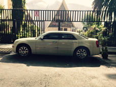 Re Estrene Chrysler 300
