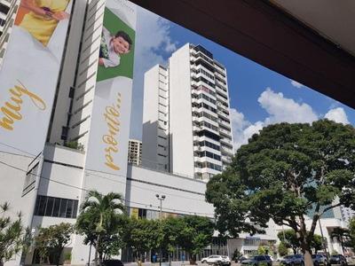 Se Alquila Apartamento En Punta Paitilla #19-3453 **hh**