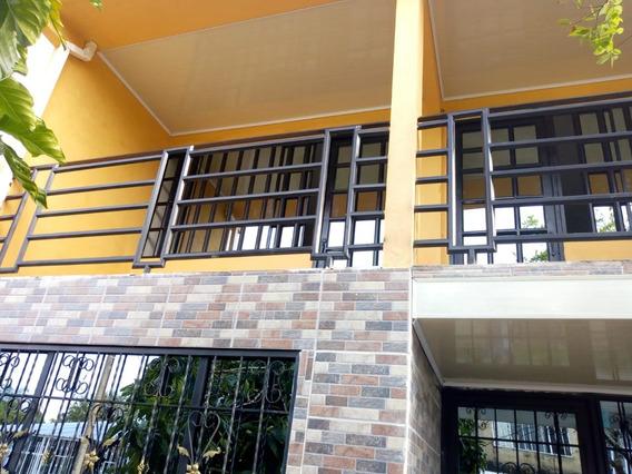 Se Vende Casa En El Meta San Martin