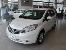 Nissan Note Advance Cvt