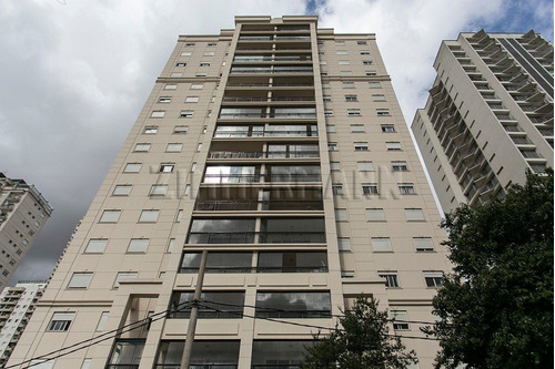 Imagem 1 de 15 de Apartamento - Perdizes - Ref: 100067 - V-100067