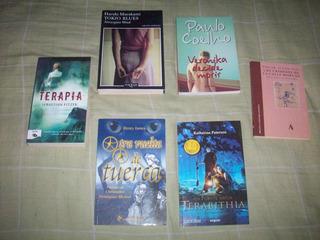 Libros De Literatura Diversa