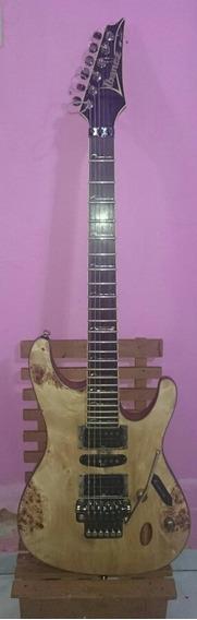 Guitarra Ibanez S770pb
