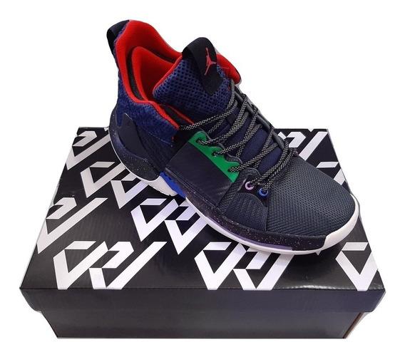 Zpt Nike Jordan Why Not Zero B. Tallas 40-45. 2 Modelos.