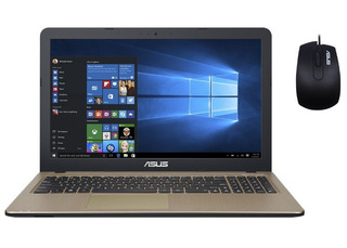 Notebook Asus X540ma-gq070t Intel® Celeron® N4000