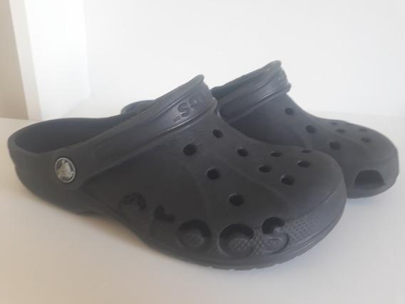 Crocs Original Tem M4 W6 (35) Preto