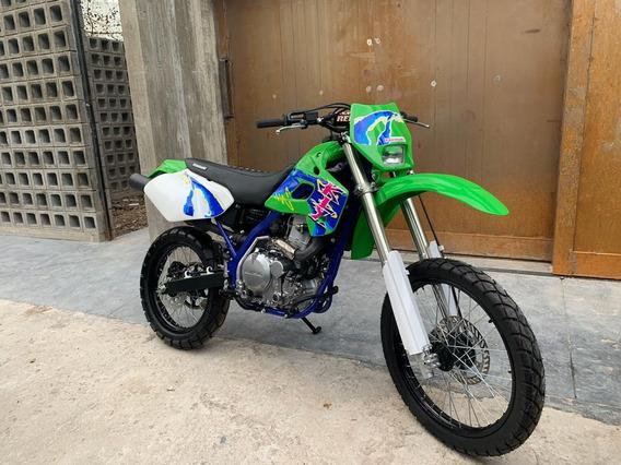 Kawasaki Klx 650 R Año 93