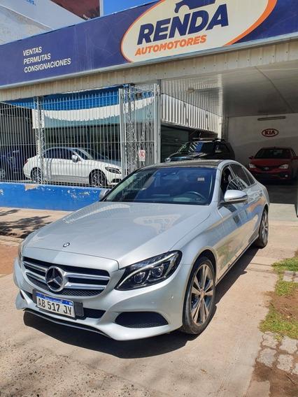 Mercedes-benz 250 Avantgarde 2.0