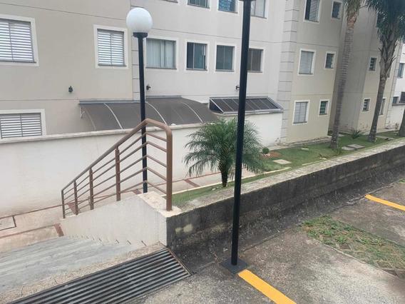 Apartamento Alto Do Ipiranga Térreo C/suíte+área Privativa