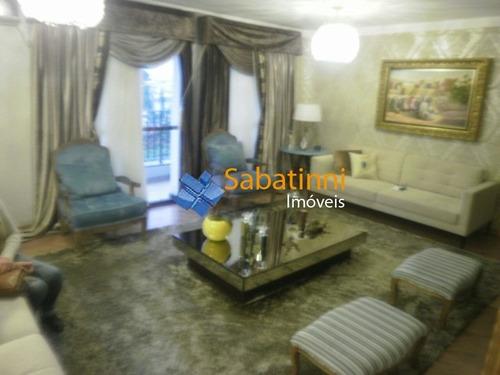 Apartamento A Venda Em Sp Mooca - Ap03185 - 68717775