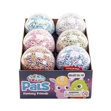 Learning Resources Playfoam Pals Fantasy Friends 6 Pack