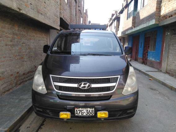 Van Hyundai H-1 Ocación