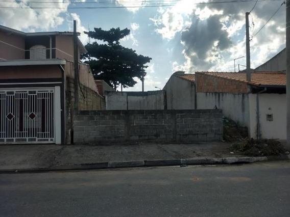 Terreno Em Parque Dos Príncipes, Jacareí/sp De 0m² À Venda Por R$ 110.000,00 - Te397492