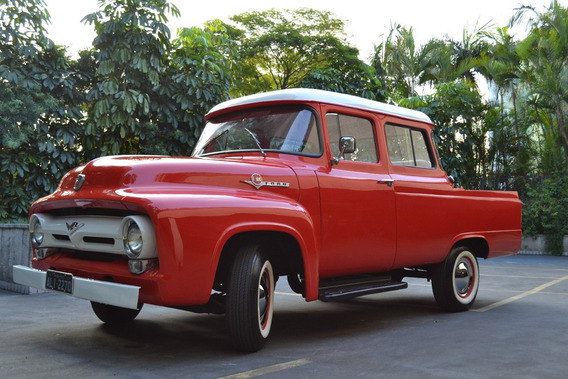 Ford F100 61