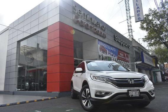 Honda Crv Exl Navi 2016