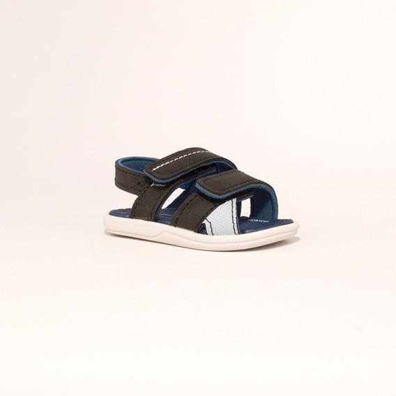 Sandalia Rider Murano Baby - 416-81552-23012-azul Combinado