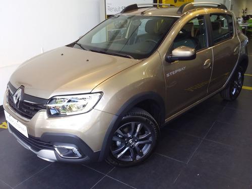 Renault Stepway 2021 1.6 Zen (gl)