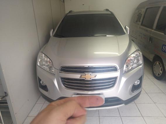 Chevrolet Tracker 1.8 Ltz Aut. 5p 2016