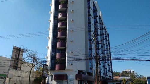 Imagem 1 de 12 de Sala À Venda, 42 M² Por R$ 265.000,00 - Portão - Curitiba/pr - Sa0004