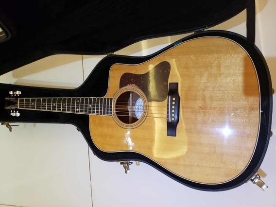 Violão Gibson Acoustic Series Dsm-ce - Canadá