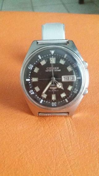 Relógio Seven Star Citizen