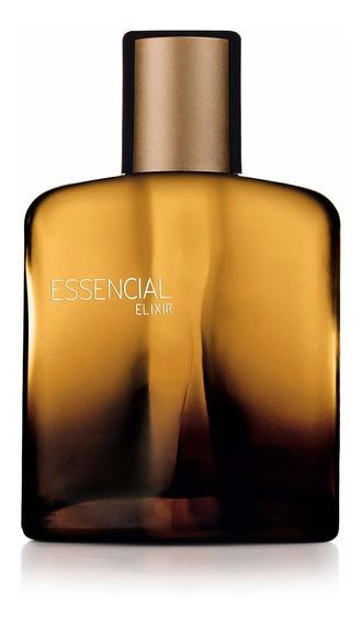 Essencial Elixir Deo Parfum Masculino - 100ml