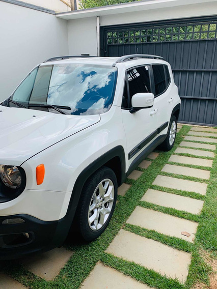 Jeep Renegade 1.8 Longitude Flex Aut. 5p 2017