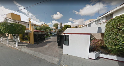 Casa Benito Juarez 103, Reforma, Tehuacán, Pue., Remate Hip.