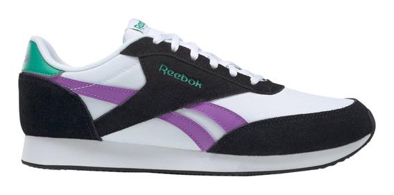 Zapatillas Reebok Moda Royal Cl Jogger 2 Mujer Bl/ng