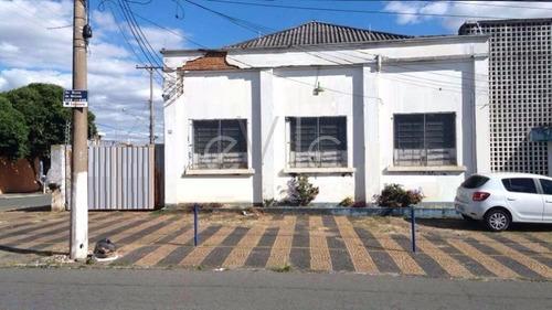 Barracão Para Aluguel Em Vila Industrial - Ba002707