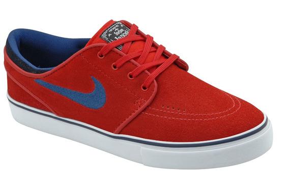 Tênis Nike Skate Sb Zoom Stefan Janoski Og Frete Gratis