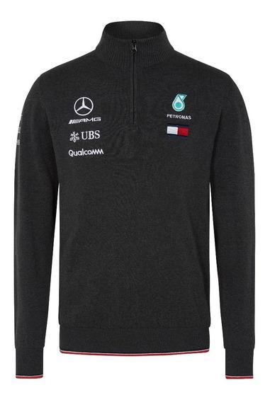 Sweater Mercedes Benz Petronas Amg **2018** Modelo Nuevo!!!