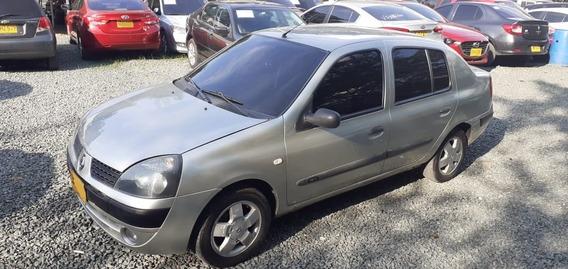 Renault Symbol Expression 2006