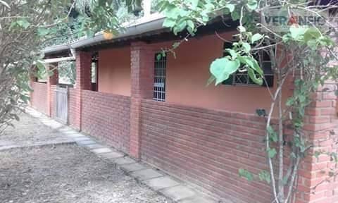 Chácara Com 2 Dormitórios À Venda, 3500 M² Por R$ 290.000 - Centro - Extrema/mg - Ch0006