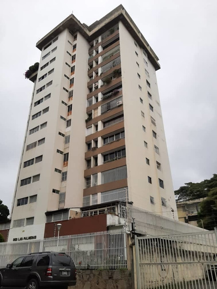 Vendo Espectacular Apartamento En El Paraiso