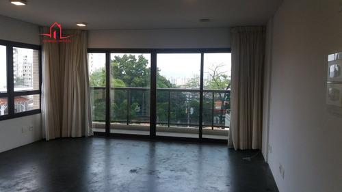 Sala Comercial Para Alugar No Bairro Vila Romana Em São - 2318-2