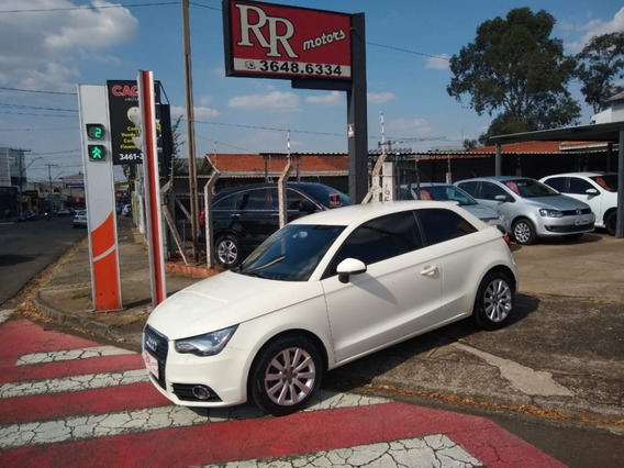 Audi A1 1.4 Tfsi Attraction S-tronic 3p Perfeito Estado!