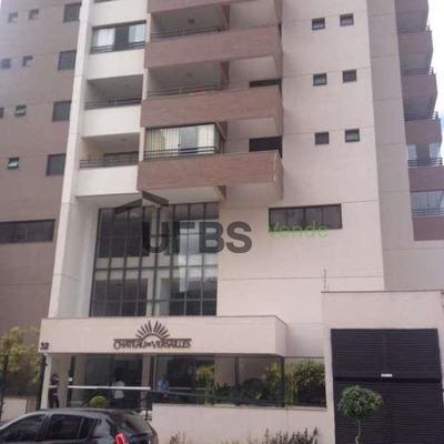 Apartamento Com 2 Dormitórios À Venda, 78 M² Por R$ 430.000 - Setor Bela Vista - Goiânia/go - Ap2753