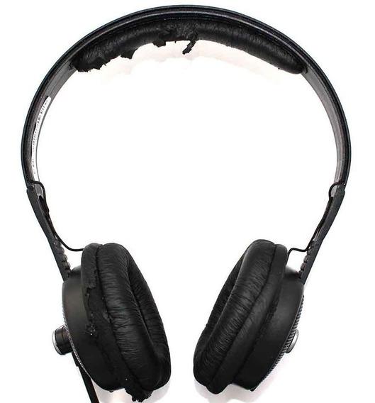 Fone Ouvido Behringer Hps5000 Original Headphone Mostruario