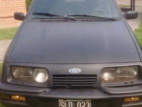 Ford Sierra Ghia Todo Original
