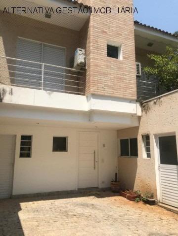 Casa Residencial Em São Paulo - Sp, Vila São Silvestre - Cav0589