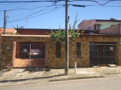 Imagem 1 de 10 de Casa À Venda, 3 Quartos, 1 Suíte, Jardim Emília - Sorocaba/sp - 4406