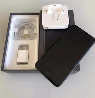 iPhone 8 64gb Preto Excelente Condição. Novo Na Caixa
