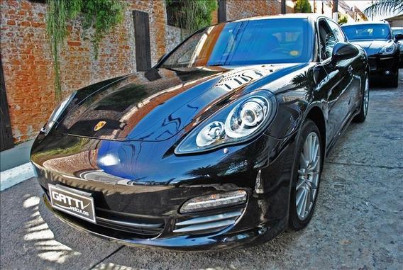 Porsche Panamera 4.8 4s V8