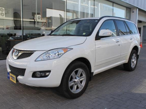 Great Wall Haval Haval H5 Lx 2.4 2013