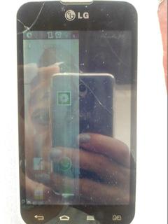 Lg L5 2 Dual Sim Card E455g Para Reparar