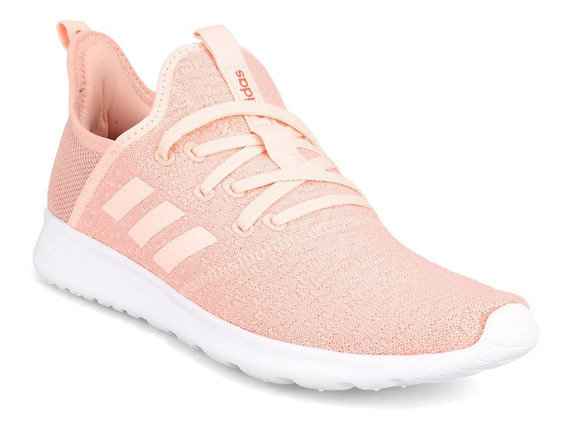 adidas Cloudfoam Pure Rosa Mujer!! @