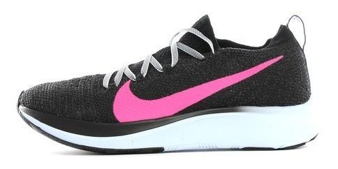 Zapatillas Nike Zoom Fly 2 Flyknit Mujer Original